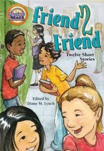 Baixar Friend 2 friend pdf, epub, ebook