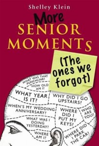 Baixar More senior moments pdf, epub, ebook