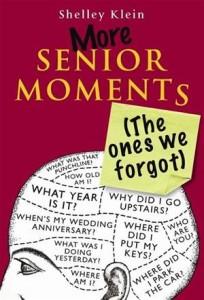 Baixar More senior moments pdf, epub, eBook