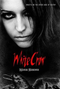 Baixar White crow pdf, epub, eBook