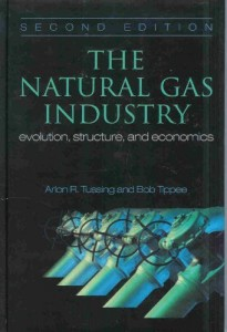 Baixar Natural gas industry pdf, epub, eBook