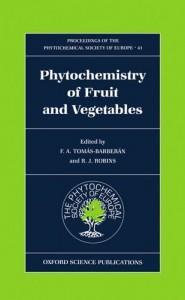 Baixar Phytochemistry of fruits and vegetables pdf, epub, eBook