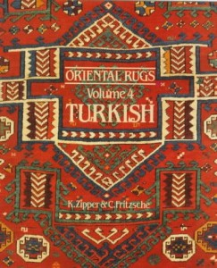 Baixar Oriental rugs, v.4 -turkish pdf, epub, ebook