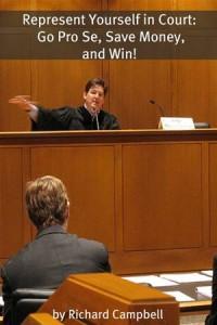 Baixar Represent yourself in court pdf, epub, ebook