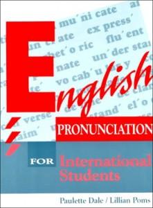 Baixar English pronunciation for international students pdf, epub, ebook