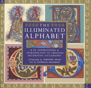 Baixar Illuminated alphabet, the pdf, epub, eBook