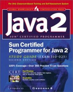 Baixar Sun certified programmer for java 2 study guide pdf, epub, eBook
