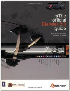 Baixar Official blender 2.0 guide pdf, epub, ebook