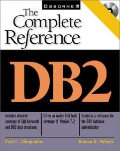 Baixar Db2 – the complete referente pdf, epub, eBook