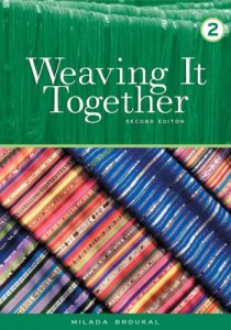 Baixar Weaving it together 2 – text pdf, epub, eBook