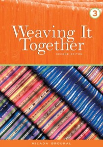 Baixar Weaving it together 3 – text pdf, epub, eBook