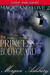 Baixar Princess and the bodyguard, the pdf, epub, eBook