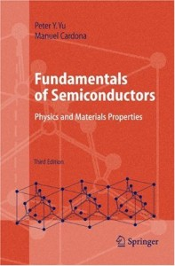 Baixar Fundamentals of semiconductors : physics and pdf, epub, eBook