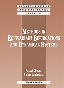 Baixar Methods in equivariant bifurcations and dynamical pdf, epub, ebook