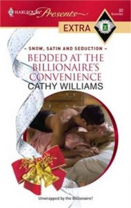 Baixar Bedded at the billionaire's convenience pdf, epub, eBook