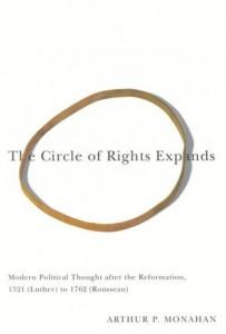 Baixar Circle of rights expands, the pdf, epub, eBook