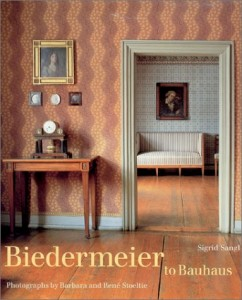Baixar Biedermeier to bauhaus pdf, epub, eBook