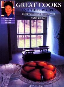 Baixar Great cooks and their recipes pdf, epub, eBook
