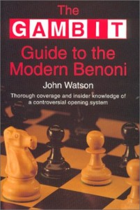 Baixar Gambit guide to the modern benoni pdf, epub, ebook