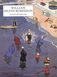 Baixar William heath robinson pdf, epub, ebook