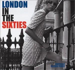Baixar London in the sixties pdf, epub, eBook