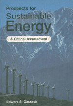 Baixar Prospects for sustainable energy : a critical pdf, epub, eBook
