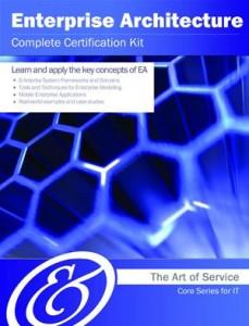 Baixar Enterprise architecture complete certification pdf, epub, eBook