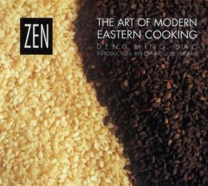 Baixar Zen – the art of modern eastern cooking pdf, epub, eBook