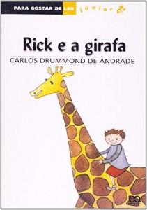 Baixar Rick e a girafa pdf, epub, ebook