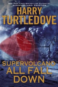 Baixar Supervolcano: all fall down pdf, epub, eBook