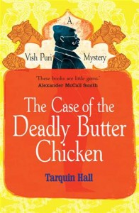 Baixar Case of the deadly butter chicken, the pdf, epub, eBook