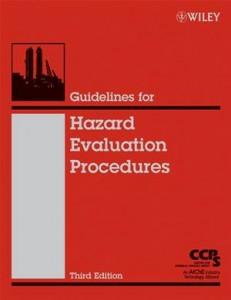 Baixar Guidelines for hazard evaluation procedures pdf, epub, ebook