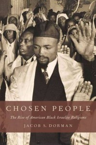 Baixar Chosen people: the rise of american black pdf, epub, eBook