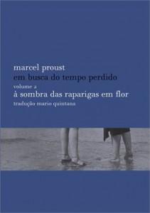 Baixar Sombra das raparigas em flor, a pdf, epub, ebook