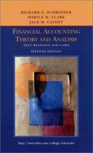Baixar Financial accounting – theory and analysis pdf, epub, eBook