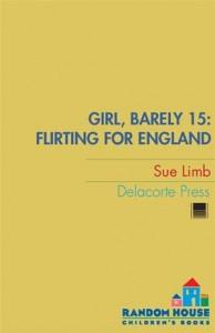 Baixar Girl, barely 15: flirting for england pdf, epub, eBook