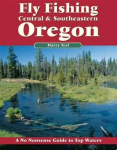 Baixar Fly fishing central & southeastern oregon pdf, epub, eBook