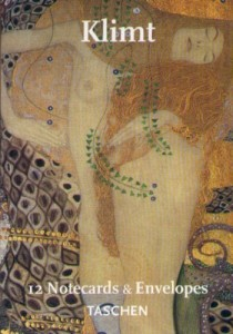 Baixar Klimt – notecards & envelopes pdf, epub, eBook