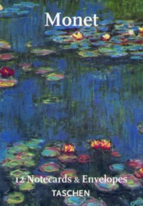 Baixar Monet – notecards & envelopes pdf, epub, eBook