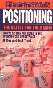 Baixar Positioning: the battle for your mind pdf, epub, ebook