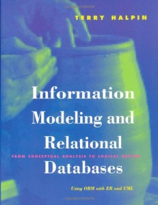 Baixar Information modeling and relational databases pdf, epub, eBook