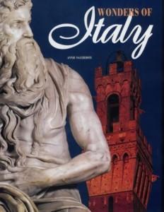 Baixar Wonders of italy pdf, epub, ebook