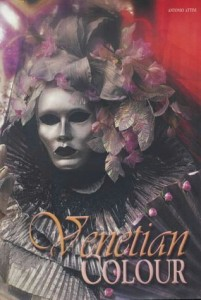 Baixar Venetian colour pdf, epub, ebook