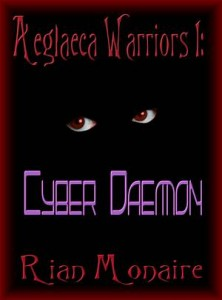 Baixar Aeglaeca warriors 1: cyber daemon pdf, epub, eBook