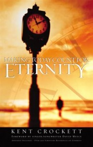 Baixar Making today count for eternity pdf, epub, ebook