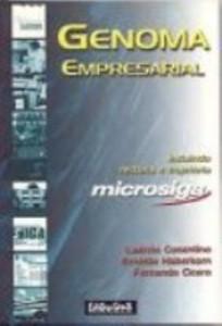 Baixar Genoma empresarial pdf, epub, ebook