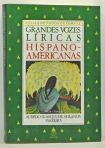 Baixar Grandes vozes liricas hispano-americanas pdf, epub, ebook