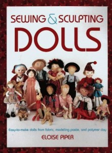 Baixar Sewing & sculpting dolls : easy-to-make dolls from pdf, epub, ebook