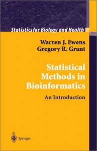 Baixar Statistical methods in bioinformatics pdf, epub, eBook