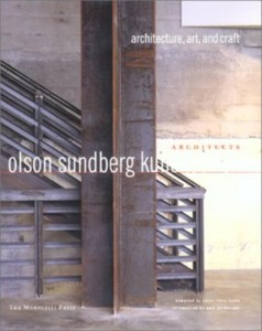 Baixar Olson sunberg kundig allen architects pdf, epub, ebook